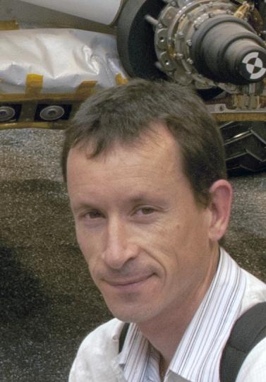 Stéphane Le Mouélic